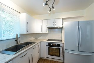 "Photo 1: 206 202 MOWAT Street in New Westminster: Uptown NW Condo for sale in ""SAUSALITO"" : MLS®# R2257817"