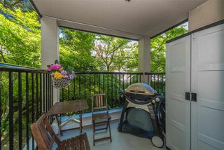 "Photo 15: 206 202 MOWAT Street in New Westminster: Uptown NW Condo for sale in ""SAUSALITO"" : MLS®# R2257817"