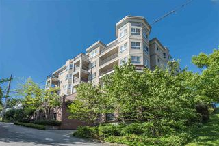 "Photo 20: 206 202 MOWAT Street in New Westminster: Uptown NW Condo for sale in ""SAUSALITO"" : MLS®# R2257817"