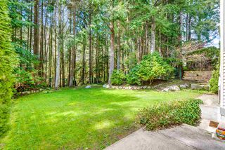 Photo 19: R2259953 - 1538 TANGLEWOOD LANE, COQUITLAM HOUSE