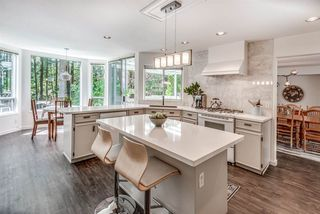 Photo 2: R2259953 - 1538 TANGLEWOOD LANE, COQUITLAM HOUSE