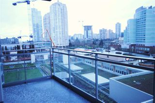 "Photo 5: 703 4688 KINGSWAY in Burnaby: Metrotown Condo for sale in ""STATION SQUARE"" (Burnaby South)  : MLS®# R2040155"