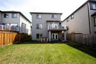 Photo 22: 105 WESTMOUNT Place: Okotoks House for sale : MLS®# C4184434