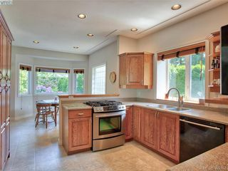 Photo 4: 1057 Losana Pl in BRENTWOOD BAY: CS Brentwood Bay House for sale (Central Saanich)  : MLS®# 789243