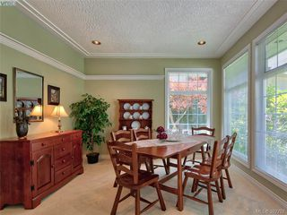 Photo 5: 1057 Losana Pl in BRENTWOOD BAY: CS Brentwood Bay House for sale (Central Saanich)  : MLS®# 789243