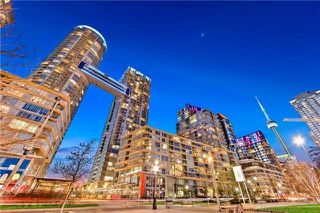 Photo 1: 3706 15 Iceboat Terrace in Toronto: Waterfront Communities C1 Condo for sale (Toronto C01)  : MLS®# C4170409