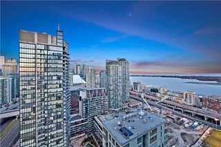 Photo 14: 3706 15 Iceboat Terrace in Toronto: Waterfront Communities C1 Condo for sale (Toronto C01)  : MLS®# C4170409