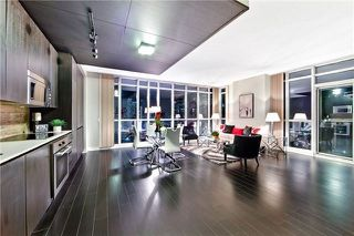 Photo 2: 3706 15 Iceboat Terrace in Toronto: Waterfront Communities C1 Condo for sale (Toronto C01)  : MLS®# C4170409