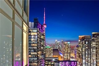 Photo 15: 3706 15 Iceboat Terrace in Toronto: Waterfront Communities C1 Condo for sale (Toronto C01)  : MLS®# C4170409