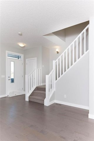 Photo 17: 1310 WALDEN Drive SE in Calgary: Walden Semi Detached for sale : MLS®# C4194452