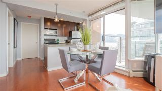 "Photo 5: 2808 688 ABBOTT Street in Vancouver: Downtown VW Condo for sale in ""Firenze II"" (Vancouver West)  : MLS®# R2287504"