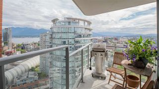 "Photo 14: 2808 688 ABBOTT Street in Vancouver: Downtown VW Condo for sale in ""Firenze II"" (Vancouver West)  : MLS®# R2287504"