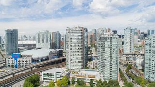"Photo 19: 2808 688 ABBOTT Street in Vancouver: Downtown VW Condo for sale in ""Firenze II"" (Vancouver West)  : MLS®# R2287504"