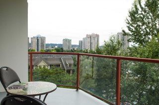 "Photo 9: 501 220 ELEVENTH Street in New Westminster: Uptown NW Condo for sale in ""QUEENS COVE"" : MLS®# R2287761"