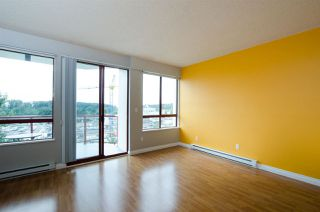 "Photo 8: 501 220 ELEVENTH Street in New Westminster: Uptown NW Condo for sale in ""QUEENS COVE"" : MLS®# R2287761"