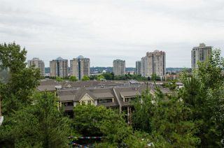 "Photo 10: 501 220 ELEVENTH Street in New Westminster: Uptown NW Condo for sale in ""QUEENS COVE"" : MLS®# R2287761"