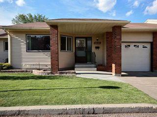 Main Photo:  in Edmonton: Zone 27 Townhouse for sale : MLS®# E4122552