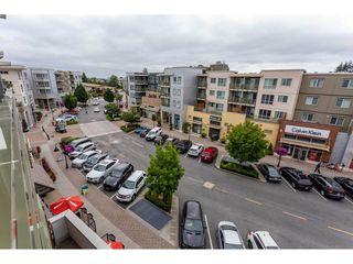"""Photo 20: 404 15775 CROYDON Drive in Surrey: Grandview Surrey Condo for sale in """"Morgan Crossing"""" (South Surrey White Rock)  : MLS®# R2293200"""