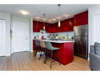 """Photo 3: 404 15775 CROYDON Drive in Surrey: Grandview Surrey Condo for sale in """"Morgan Crossing"""" (South Surrey White Rock)  : MLS®# R2293200"""