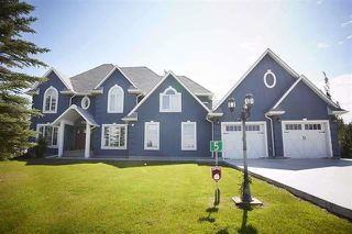 Main Photo: 5 26106 TWP RD 532A Road: Rural Parkland County House for sale : MLS®# E4126788