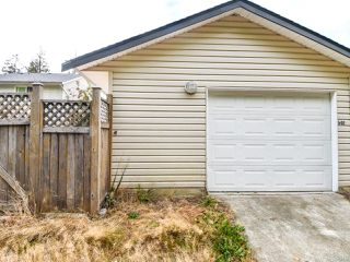 Photo 19: 548 HILCHEY ROAD in CAMPBELL RIVER: CR Willow Point House for sale (Campbell River)  : MLS®# 796138