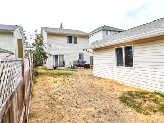Photo 18: 548 HILCHEY ROAD in CAMPBELL RIVER: CR Willow Point House for sale (Campbell River)  : MLS®# 796138