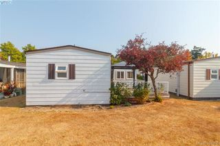 Photo 28: 9364 Trailcreek Drive in SIDNEY: Si Sidney South-West Manu Single-Wide for sale (Sidney)  : MLS®# 397956