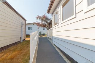 Photo 25: 9364 Trailcreek Drive in SIDNEY: Si Sidney South-West Manu Single-Wide for sale (Sidney)  : MLS®# 397956