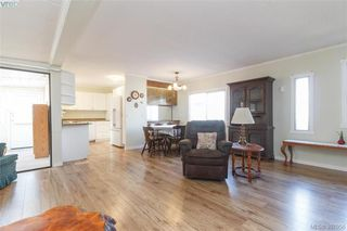 Photo 6: 9364 Trailcreek Drive in SIDNEY: Si Sidney South-West Manu Single-Wide for sale (Sidney)  : MLS®# 397956