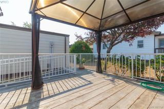 Photo 24: 9364 Trailcreek Drive in SIDNEY: Si Sidney South-West Manu Single-Wide for sale (Sidney)  : MLS®# 397956