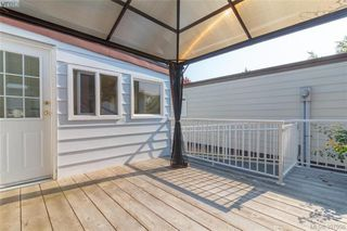 Photo 22: 9364 Trailcreek Drive in SIDNEY: Si Sidney South-West Manu Single-Wide for sale (Sidney)  : MLS®# 397956