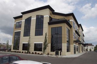 Main Photo: 204 85 Cranford Way: Sherwood Park Office for lease : MLS®# E4127374