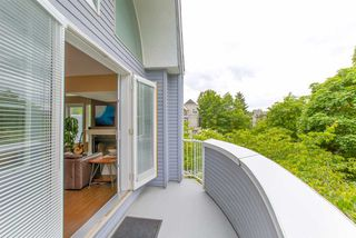 Photo 12: 795 W 15TH Avenue in Vancouver: Fairview VW Townhouse for sale (Vancouver West)  : MLS®# R2302341