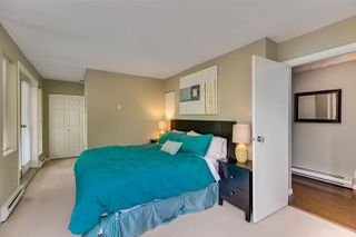 Photo 8: 795 W 15TH Avenue in Vancouver: Fairview VW Townhouse for sale (Vancouver West)  : MLS®# R2302341