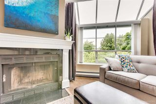 Photo 4: 795 W 15TH Avenue in Vancouver: Fairview VW Townhouse for sale (Vancouver West)  : MLS®# R2302341
