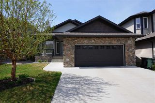 Photo 1: 3107 SOMERSET Point: Sherwood Park House for sale : MLS®# E4128721