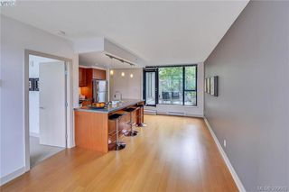 Photo 10: 210 760 Johnson Street in VICTORIA: Vi Downtown Condo Apartment for sale (Victoria)  : MLS®# 399603