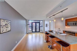 Photo 12: 210 760 Johnson Street in VICTORIA: Vi Downtown Condo Apartment for sale (Victoria)  : MLS®# 399603