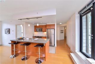 Photo 9: 210 760 Johnson Street in VICTORIA: Vi Downtown Condo Apartment for sale (Victoria)  : MLS®# 399603