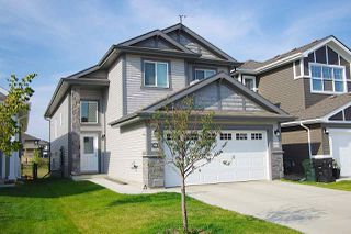 Main Photo: 62 Spring Gate: Spruce Grove House for sale : MLS®# E4129640
