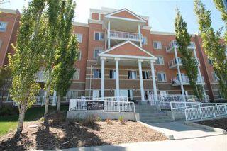 Main Photo: 412 263 MACEWAN Road in Edmonton: Zone 55 Condo for sale : MLS®# E4129924