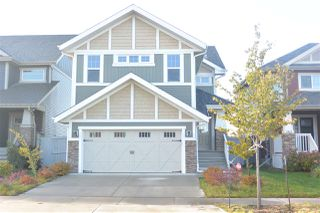 Photo 1: 5045 Dewolf Road in Edmonton: Zone 27 House for sale : MLS®# E4130870