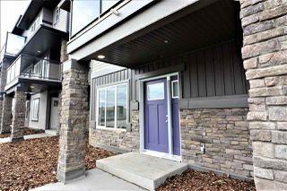 Main Photo: 70 1530 Tamarack Boulevard in Edmonton: Zone 30 Townhouse for sale : MLS®# E4131125