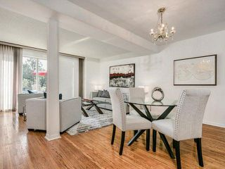 Photo 4: 69 125 Shaughnessy Boulevard in Toronto: Don Valley Village Condo for sale (Toronto C15)  : MLS®# C4265627