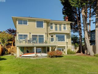 Photo 35: 5489 Parker Avenue in VICTORIA: SE Cordova Bay Single Family Detached for sale (Saanich East)  : MLS®# 400355