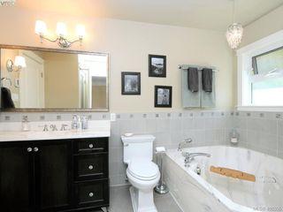 Photo 19: 5489 Parker Avenue in VICTORIA: SE Cordova Bay Single Family Detached for sale (Saanich East)  : MLS®# 400355