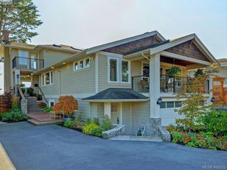 Photo 29: 5489 Parker Avenue in VICTORIA: SE Cordova Bay Single Family Detached for sale (Saanich East)  : MLS®# 400355