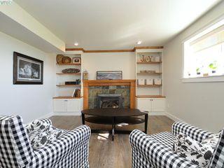 Photo 23: 5489 Parker Avenue in VICTORIA: SE Cordova Bay Single Family Detached for sale (Saanich East)  : MLS®# 400355