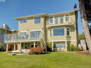 Photo 22: 5489 Parker Avenue in VICTORIA: SE Cordova Bay Single Family Detached for sale (Saanich East)  : MLS®# 400355