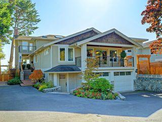 Photo 3: 5489 Parker Avenue in VICTORIA: SE Cordova Bay Single Family Detached for sale (Saanich East)  : MLS®# 400355